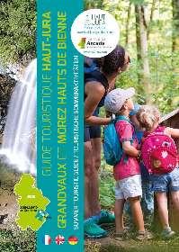 Guide Touristique été 2019