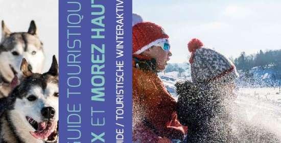 Guide Touristique hiver 2020