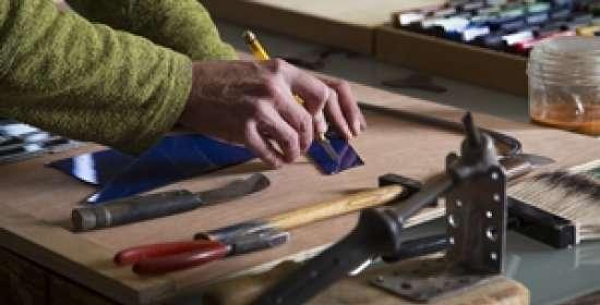Les ateliers d'artisans