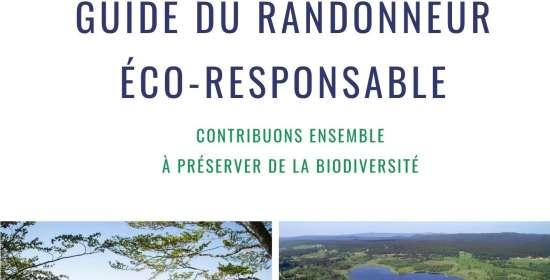 Guide du randonneur éco-responsable
