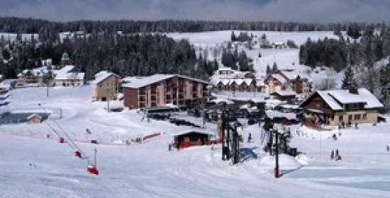 Family wintersport resorts