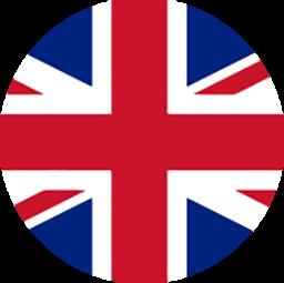Langue parlée : Anglais